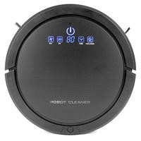 electriQ eiQ-R900M AntiViral HEPA and Pet Robot Vacuum Cleaner with Mop & Advanced Navigation