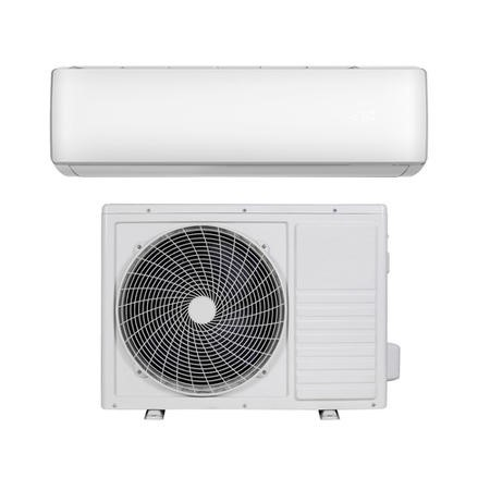 electriQ 18000 BTU WiFi Smart A++ DC Inverter Wall Split Air Conditioner with 5m Pipe Kit