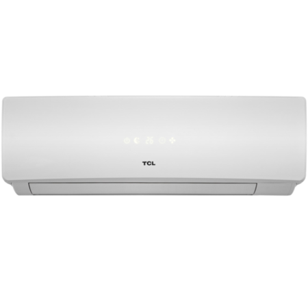 TCL 18000 BTU WIFI Smart A++  easy-fit DC Inverter Wall Split Air Conditioner with 5 meters pipe kit