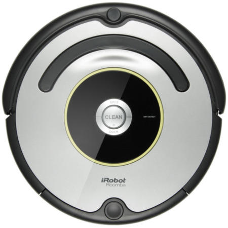 iRobot Roomba Robotic Vacuum at Lowe's. The Roomba Vacuuming Robot seamlessly navigates room to room to clean an entire level of your home, recharging and resuming until the job is .