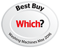 Which? Best Buy May 2016