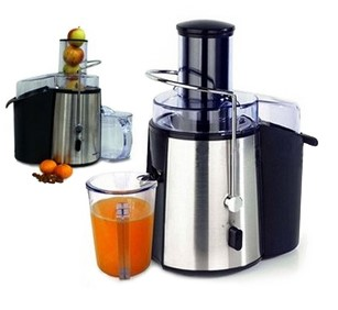 electriQ WF1000 Whole Fruit Juicer