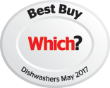 Miele Which Best Buy Dishwasher May 2017