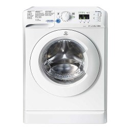 washer front