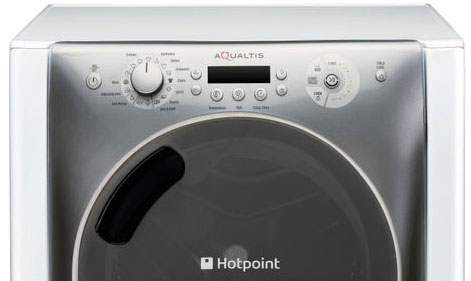Aqualtis easy to use washing