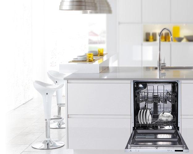 dishwasher lifestyle