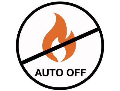 flame fail safe