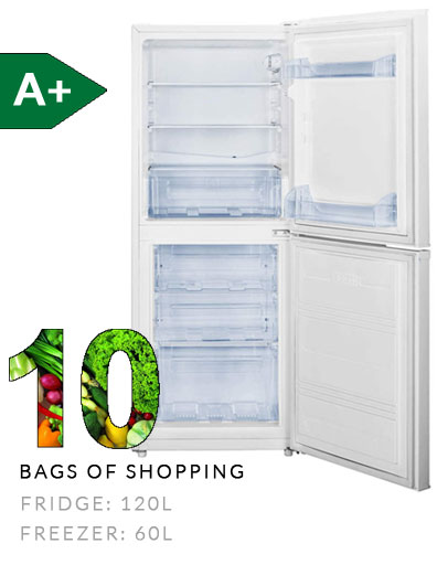 MC55180FF fridge freezer