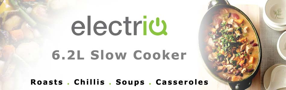 electriQ_Slowcooker