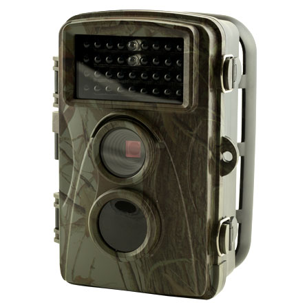 electriQ wildlife trail camera