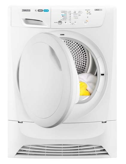 ZDC8202P tumble dryer
