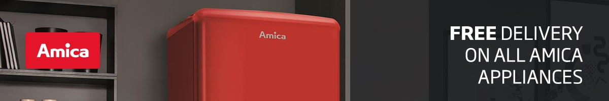 Amica Free Delivery