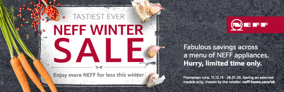 Neff Winter Sale 19