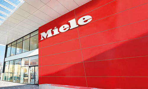 About Miele