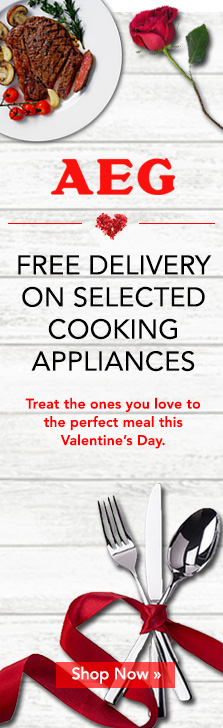 AEG Free Delivery