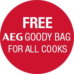 Free Goodie Bags