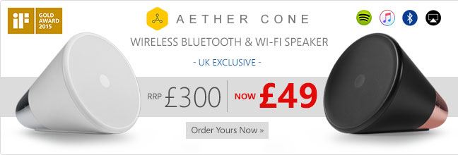 Aether cone Huge Savings