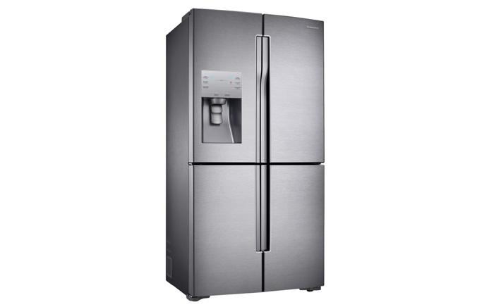 Four Door Fridge Freezers