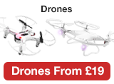 All Drones