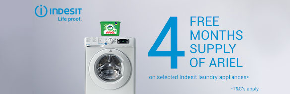 Washing Machines: Cheap Washing Machine Deals | Appliances Direct