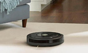 Robot Vacuum Cleaners.