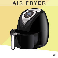electriQ Air Fryer