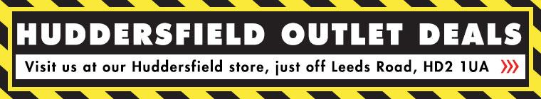Huddersfield Outlet Deals