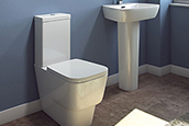 Toilet & Basin Suites