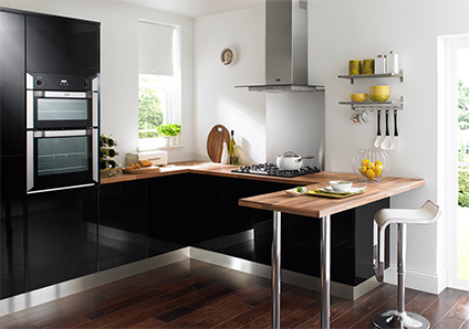 Belling for modern kitchen design