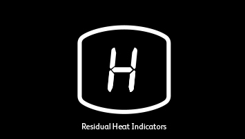 Residual Heat Indicators