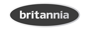 Britannia Double oven range cookers