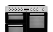 Electric Range Cookers, mobile image.