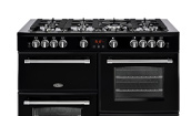Gas Range Cookers, mobile image.