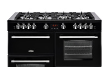 Gas Range Cookers.