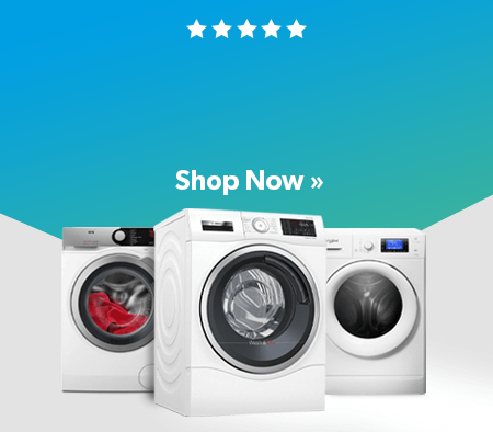 best reviewed washer dryer banner.