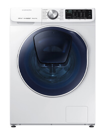 freestanding washer dryers.