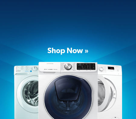 next day delivery washer dryers banner.