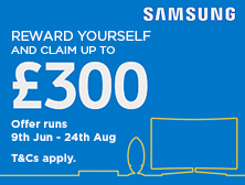 Samsung Reward