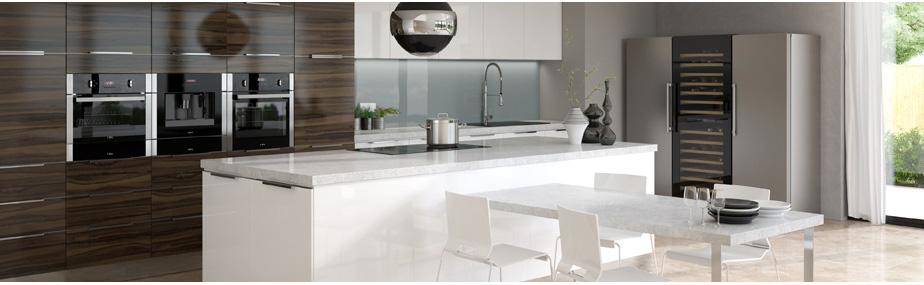 CDA Kitchen Appliances