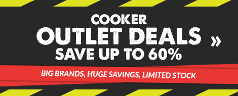 Cookers Outlet Deals