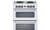 double Oven Cookers category, mobile.