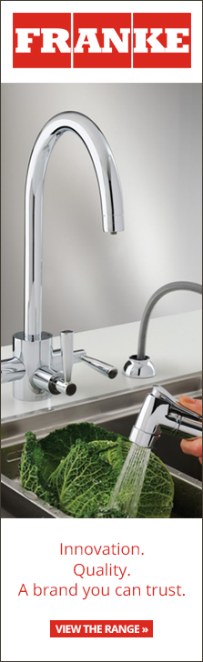 Franke Sinks and Taps