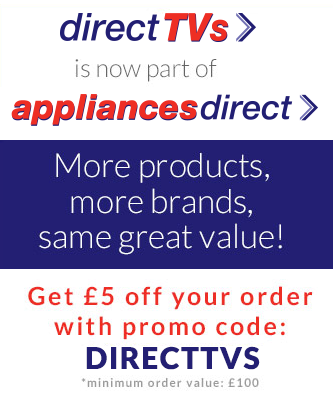 Appliances Direct | TVs, Air Conditioners, Fridges & Washing