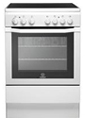 60cm Electric Cooker Single Ovens