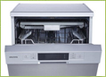 electriQ Dishwashers
