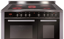 Electric Range Cookers