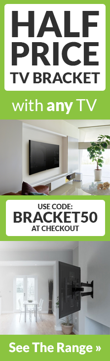 Half Price TV Bracket