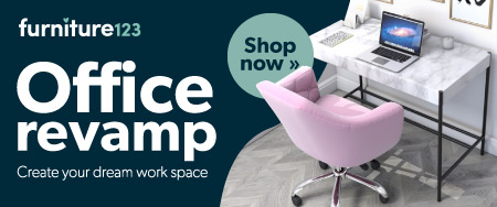 Office furniture from Furniture123