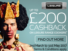 leisure cashback