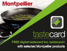 Montpellier tastecard offer
